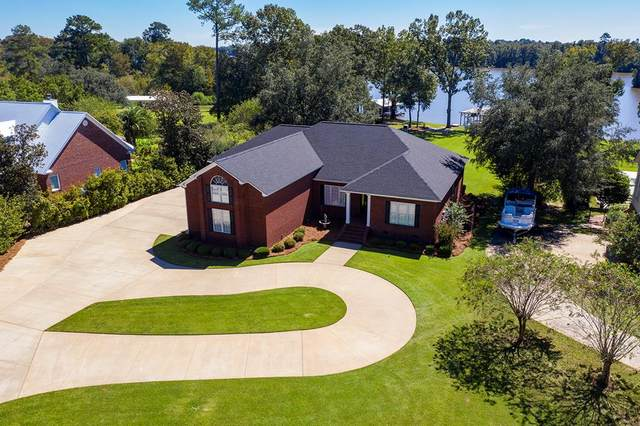 1010 River Pointe Drive, Albany, GA 31701 (MLS #146105) :: Crowning Point Properties