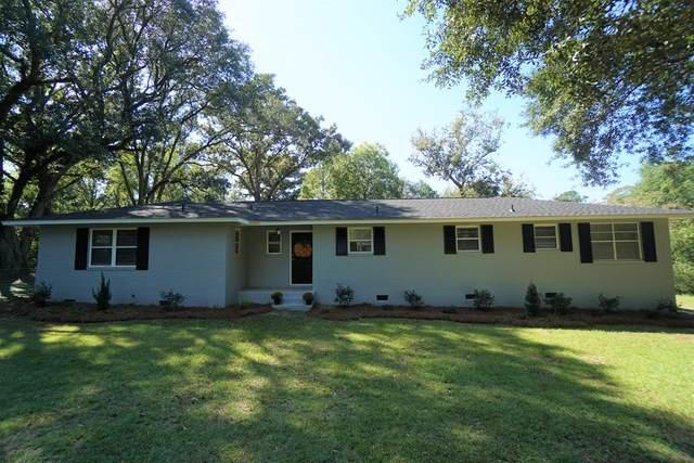 830 Us Hwy 19S, Leesburg, GA 31763 (MLS #146106) :: Crowning Point Properties