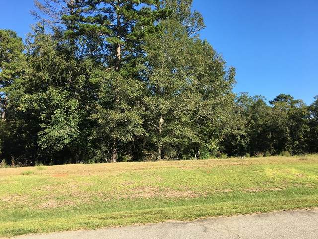 5408 Old Dawson Road, Albany, GA 31721 (MLS #146112) :: Crowning Point Properties