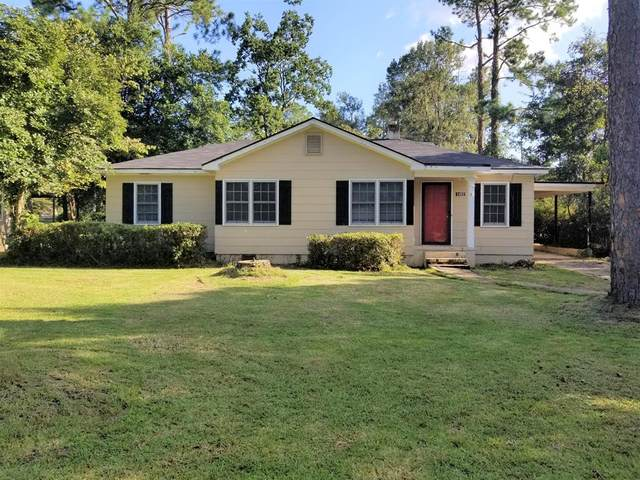 1402 Ninth Ave, Albany, GA 31707 (MLS #146113) :: Crowning Point Properties