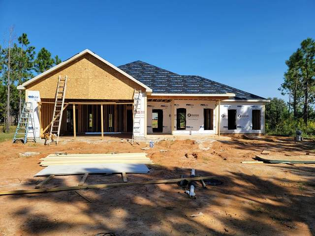 127 Shumard Court, Leesburg, GA 31763 (MLS #146119) :: Crowning Point Properties