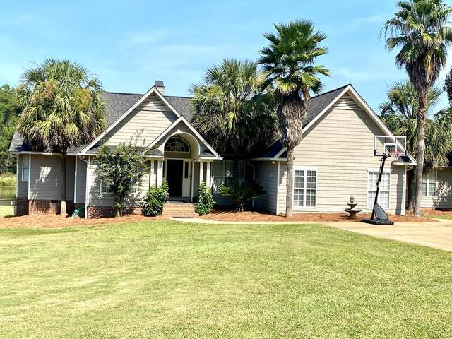 300 Pine Road, Cordele, GA 31015 (MLS #146121) :: Hometown Realty of Southwest GA