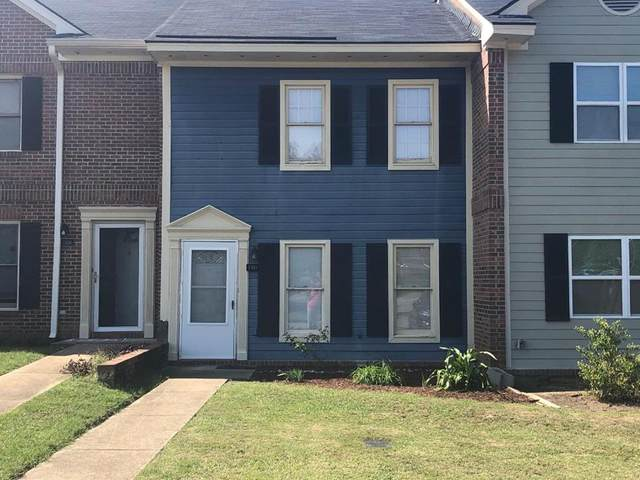 1303 Hampton Court, Albany, GA 31701 (MLS #146133) :: Hometown Realty of Southwest GA