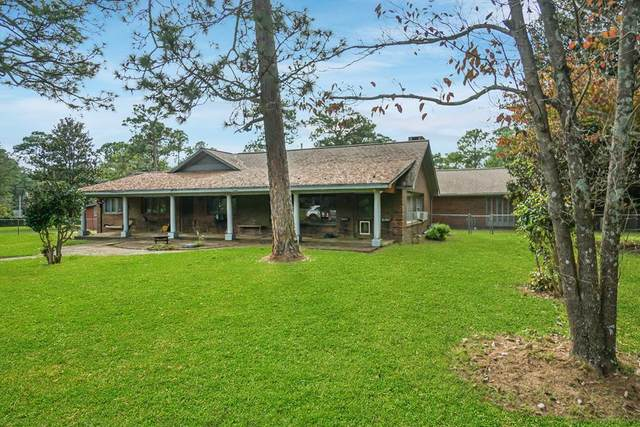 1009 Cordele Road, Sylvester, GA 31791 (MLS #146136) :: Hometown Realty of Southwest GA