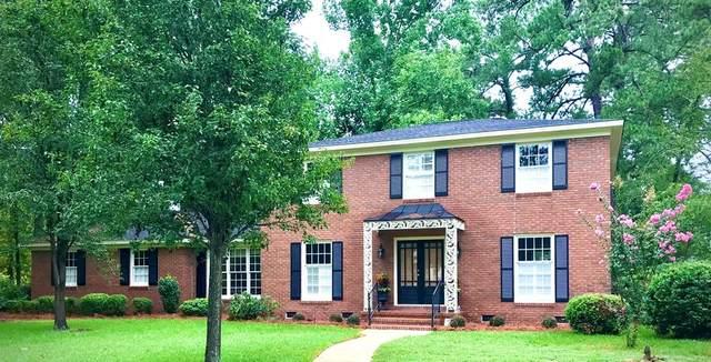 1704 Marbury Lane, Albany, GA 31707 (MLS #146142) :: Hometown Realty of Southwest GA