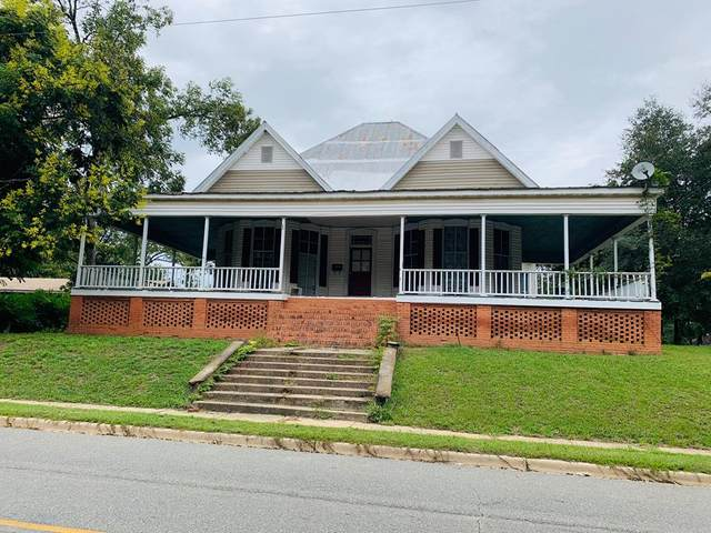 415 Church Street, Vienna, GA 31092 (MLS #146144) :: Hometown Realty of Southwest GA