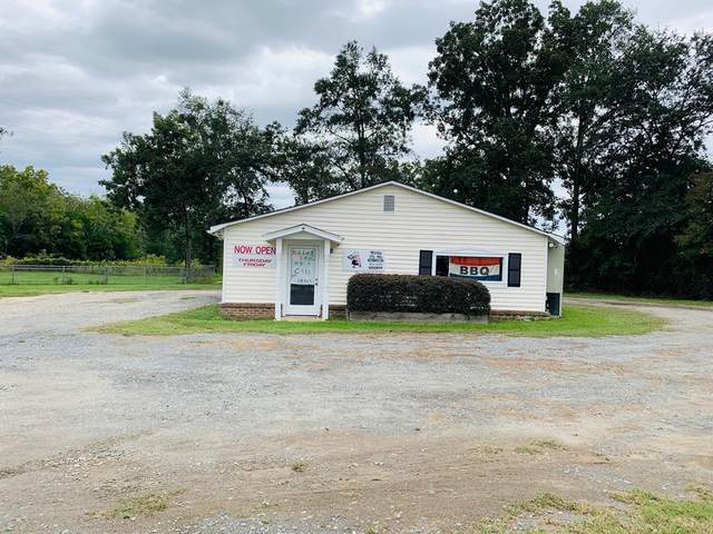 925 E Union St, Vienna, GA 31092 (MLS #146148) :: Crowning Point Properties
