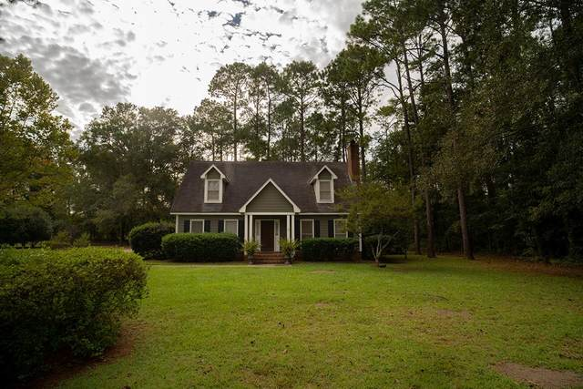 523 Divine Drive, Albany, GA 31721 (MLS #146159) :: Crowning Point Properties