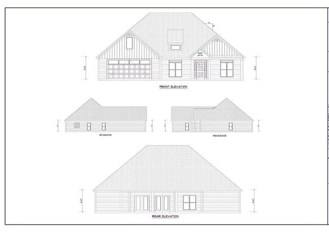 127 Hillridge Drive, Leesburg, GA 31763 (MLS #146168) :: Crowning Point Properties