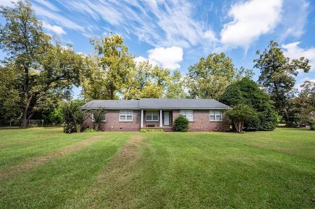 1219 Nelms Road, Albany, GA 31705 (MLS #146169) :: Crowning Point Properties