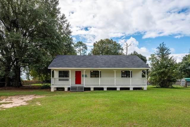256 Helen Street, Leesburg, GA 31763 (MLS #146176) :: Crowning Point Properties