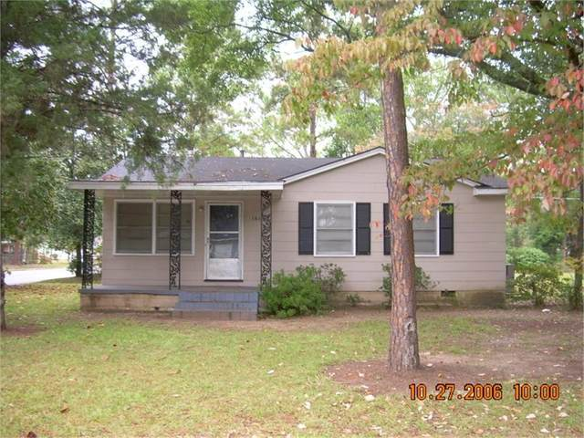 1520 Avalon Ave, Albany, GA 31707 (MLS #146178) :: Crowning Point Properties