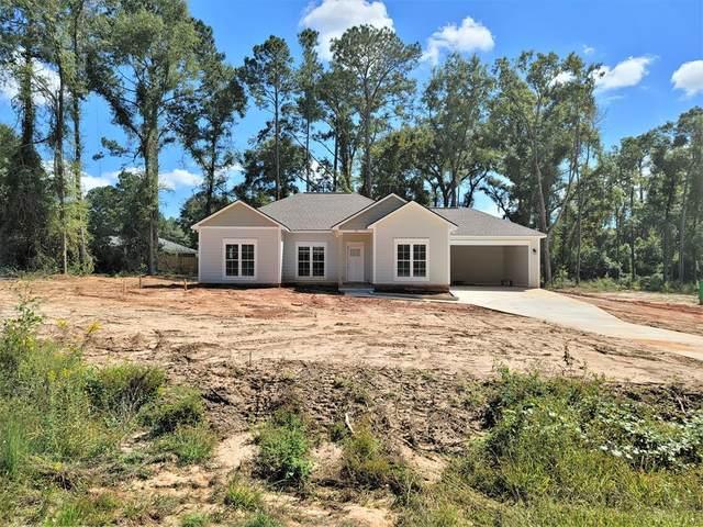 185 Creekside Drive, Leesburg, GA 31763 (MLS #146179) :: Crowning Point Properties