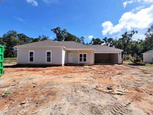201 Creekside Drive, Albany, GA 31763 (MLS #146180) :: Crowning Point Properties