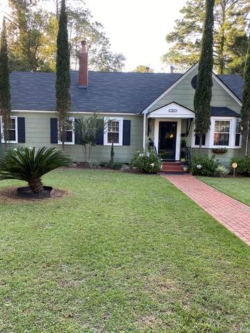 609 N Cleveland Street, Albany, GA 31701 (MLS #146187) :: Crowning Point Properties