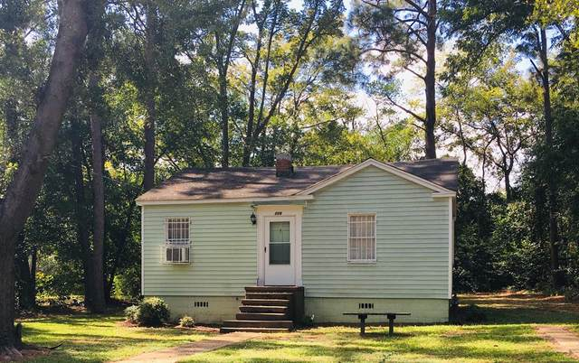 109 Collins Avenue, Albany, GA 31705 (MLS #146190) :: Crowning Point Properties