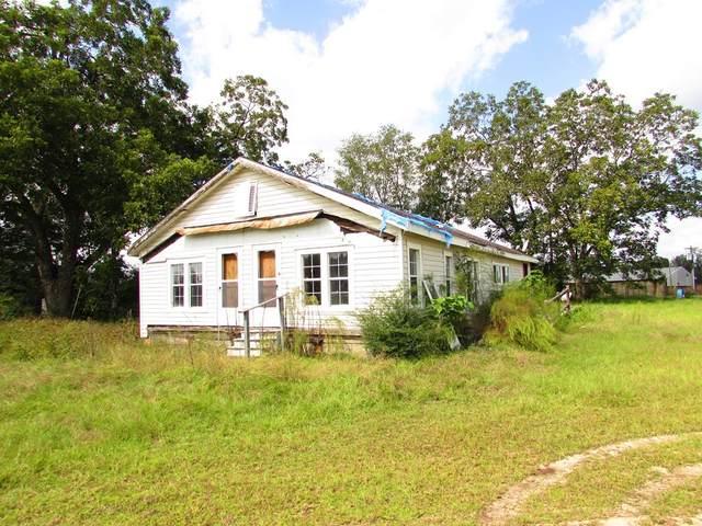 3048 Hwy 270, Blakely, GA 39823 (MLS #146191) :: Crowning Point Properties