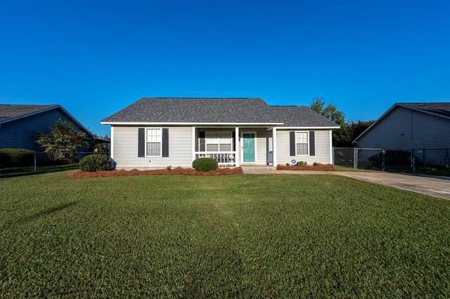 191 Starksville Avenue S, Leesburg, GA 31763 (MLS #146200) :: Crowning Point Properties