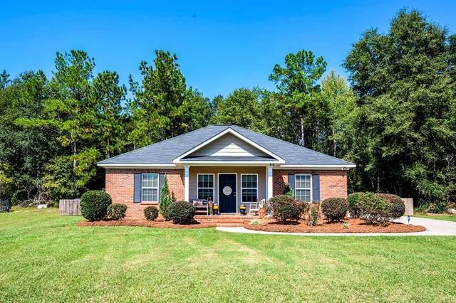 118 Morgan Court, Leesburg, GA 31763 (MLS #146201) :: Crowning Point Properties