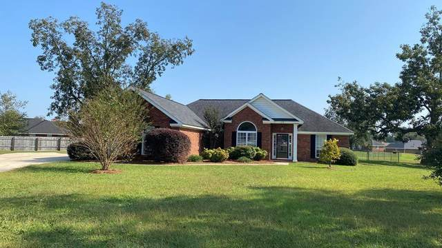 128 Beowulf Lane, Leesburg, GA 31763 (MLS #146203) :: Hometown Realty of Southwest GA