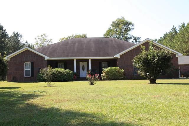 3276 Sellers Rd, Dawson, GA 39842 (MLS #146205) :: Hometown Realty of Southwest GA