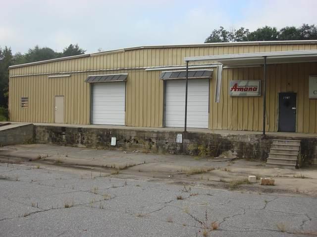 2103 Monroe Street N, Albany, GA 31721 (MLS #146207) :: Crowning Point Properties