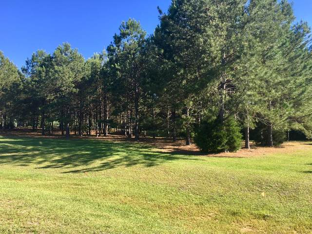 Lot 44 Delores Drive, Leesburg, GA 31763 (MLS #146210) :: Hometown Realty of Southwest GA