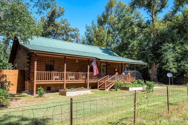 180 Sunset Ave, Newton, GA 39870 (MLS #146215) :: Crowning Point Properties
