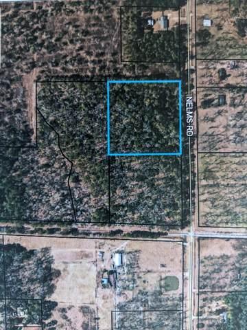 Lot 101 Nelms Road, Albany, GA 31705 (MLS #146219) :: Crowning Point Properties