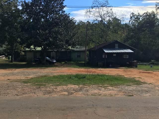 3392 Fountain Bridge Rd, Shellman, GA 39886 (MLS #146222) :: Hometown Realty of Southwest GA