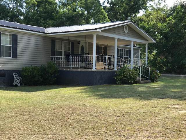 299 Baggs Ave Se, Pelham, GA 31779 (MLS #146235) :: Crowning Point Properties