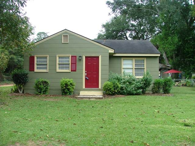 1605 Hoover Street, Albany, GA 31707 (MLS #146240) :: Crowning Point Properties