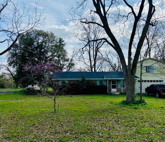 5212 Doles Road, Albany, GA 31705 (MLS #146246) :: Crowning Point Properties