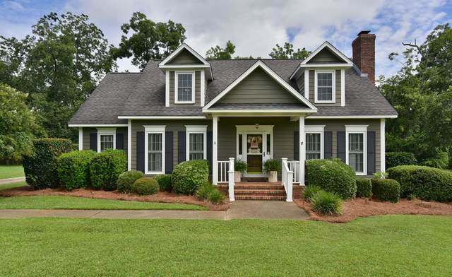 4823 Marlborough Ave, Albany, GA 31721 (MLS #146251) :: Crowning Point Properties