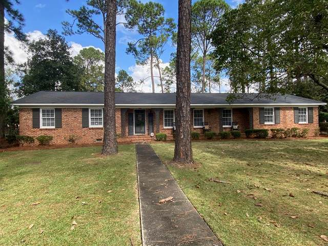 2325 Whispering Pines Rd, Albany, GA 31707 (MLS #146253) :: Crowning Point Properties