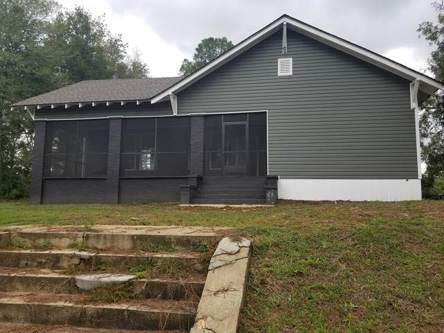 311 Burum Street, Pelham, GA 31779 (MLS #146254) :: Hometown Realty of Southwest GA
