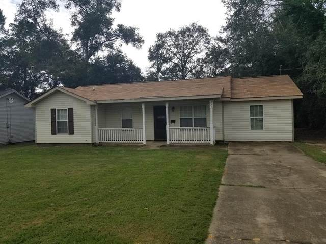 331 SW College Street, Pelham, GA 31779 (MLS #146257) :: Crowning Point Properties