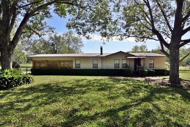 2174 Bronwood Hwy, Dawson, GA 39842 (MLS #146258) :: Hometown Realty of Southwest GA