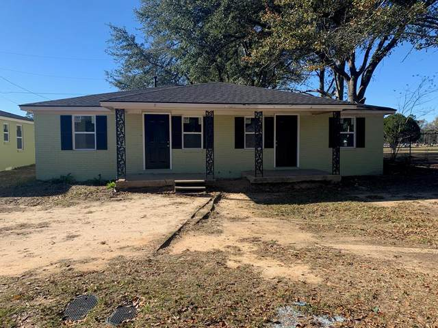 2601 Jackson Street S, Albany, GA 31701 (MLS #146259) :: Crowning Point Properties