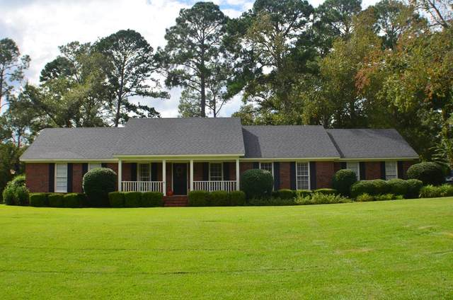 2519 W Alberson Drive, Albany, GA 31721 (MLS #146263) :: Crowning Point Properties