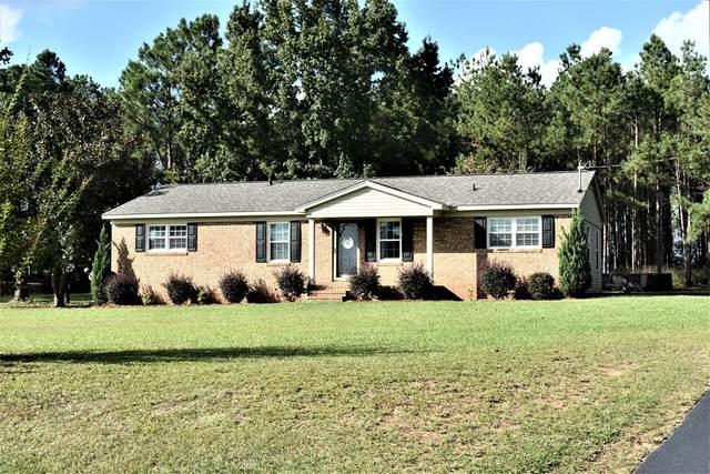 201 Mayhaw Road, Leesburg, GA 31763 (MLS #146264) :: Hometown Realty of Southwest GA