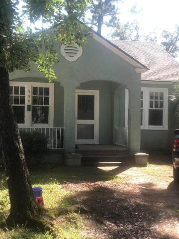 706 2ND AVE, Albany, GA 31701 (MLS #146265) :: Hometown Realty of Southwest GA