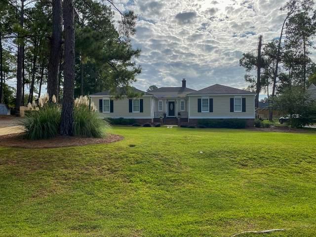 3510 Royal Scot Road, Albany, GA 31721 (MLS #146266) :: Hometown Realty of Southwest GA
