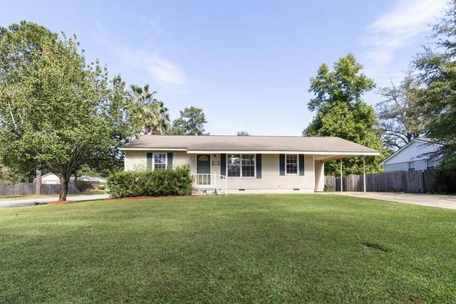 1307 Gary Avenue, Albany, GA 31707 (MLS #146268) :: Hometown Realty of Southwest GA