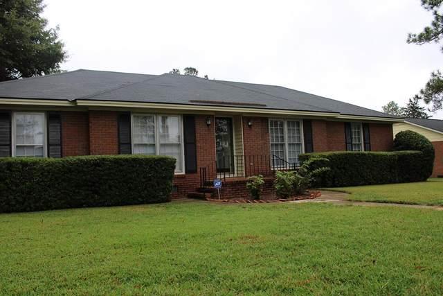 1530 NW Webb St, Albany, GA 31721 (MLS #146269) :: Hometown Realty of Southwest GA