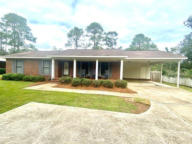 2009 Whispering Pines Rd, Albany, GA 31707 (MLS #146271) :: Crowning Point Properties