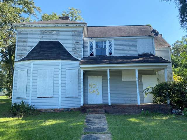 706 N Monroe Street N, Albany, GA 31701 (MLS #146273) :: Hometown Realty of Southwest GA