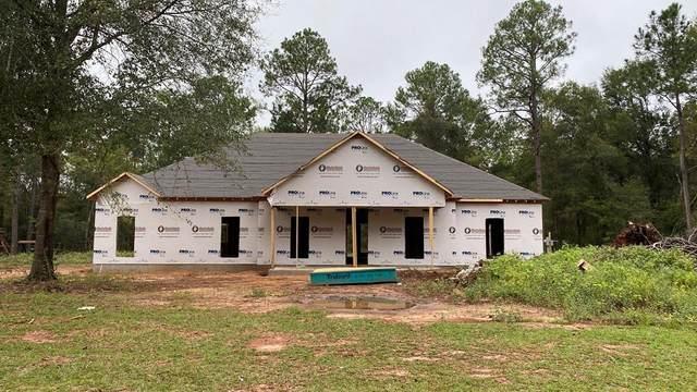 5113 Grandview Drive, Albany, GA 31721 (MLS #146277) :: Hometown Realty of Southwest GA