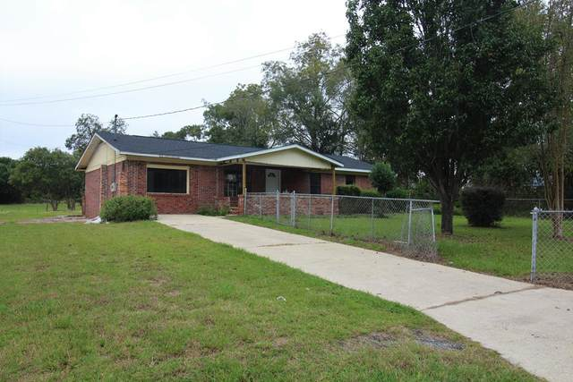 101 S Mcphaul St, Sylvester, GA 31791 (MLS #146281) :: Crowning Point Properties