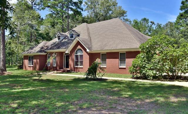 1023 Kiokee Creek Court, Albany, GA 31721 (MLS #146283) :: Hometown Realty of Southwest GA